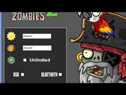 Cách hack Plants vs. Zombies 2 (2015 NEW) 100% WORKING |Hack Plants vs Zombies 2 100%% WORKING!!