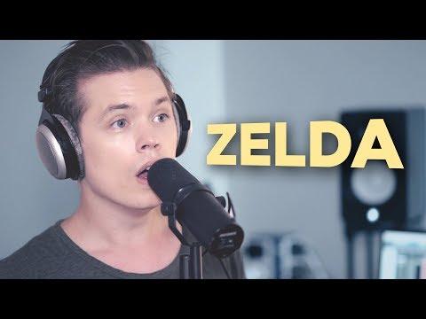 Roomie - Zelda (Original Song)