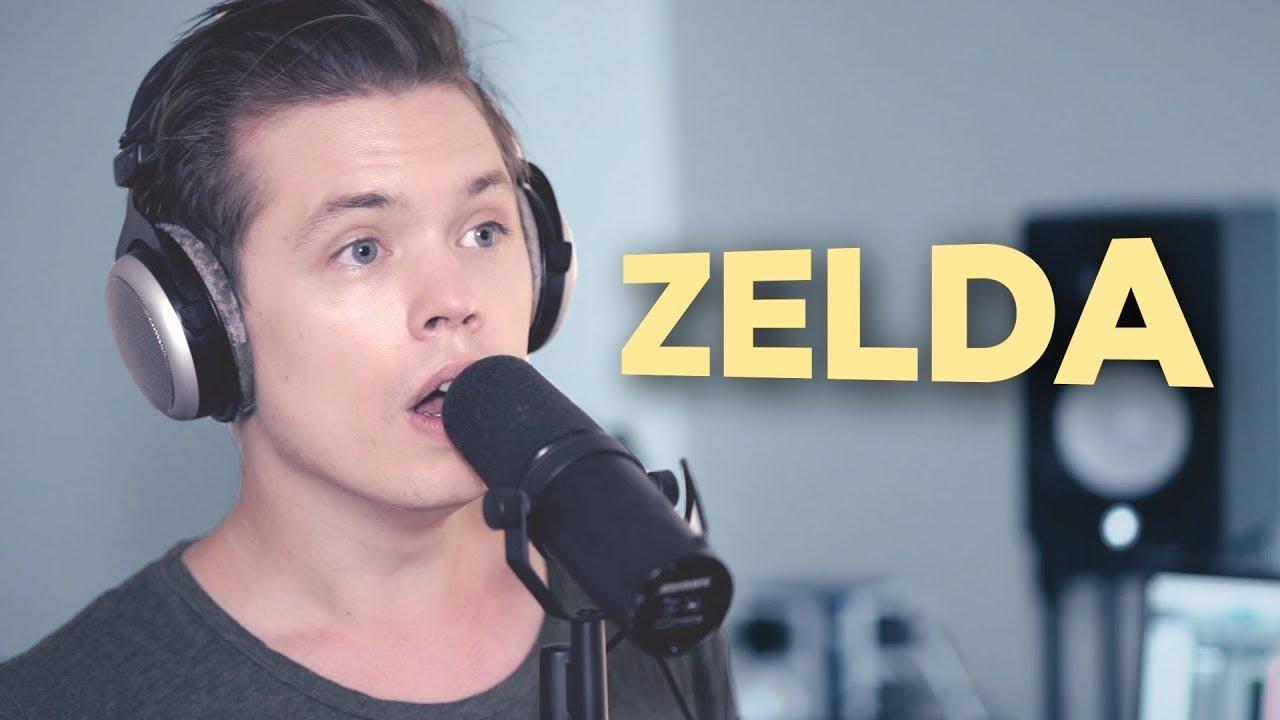 roomie zelda original song youtube