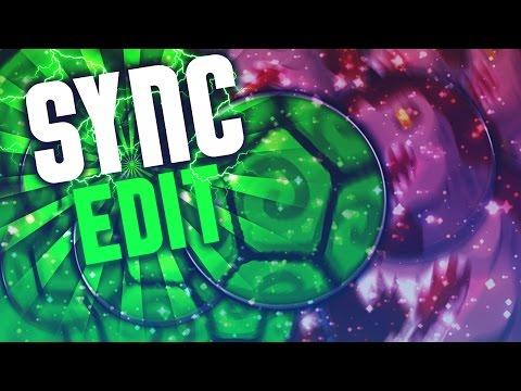 Agar.io - EPIC SYNC EDIT GAMEPLAY ! AGARIO & BO2