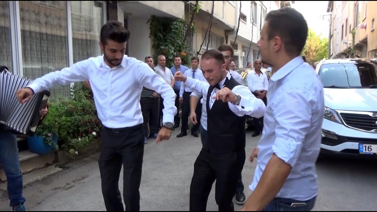 02 Eylül 2018 Gelin Alma | Gökhan Serbestoğlu | Foto Asil