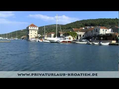 Marina bei Trogir