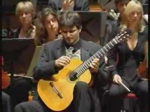 Zapateado, Concierto Madrigal, J. Rodrigo, KatonaTwins, guitar