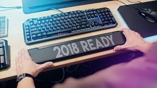 NEXT GEN - Gaming Mice & Keyboards from Cooler Master!