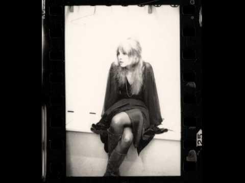Fleetwood Mac, Tusk, Stevie Nicks, Storms Heavy Drum Alternate Version