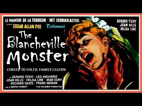 ➽ Horror ◍ film completo Italia 1963 ◆ Alberto De Martino ▸ by ☠Hollywood Cinex™