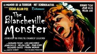 ➽ Horror ◍ film completo Italia 1963 ◆ Alberto De Martino ▸ by ☠Hollywood Cinex™