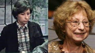 40 лет спустя - как сегодня выглядят звезды фильма «Москва слезам не верит»