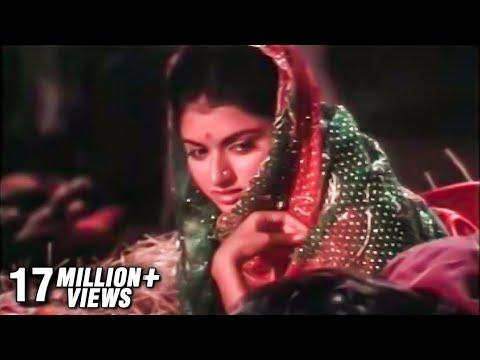 Kahe Toh Se Sajna - Maine Pyar Kiya - Salman Khan, Bhagyashree