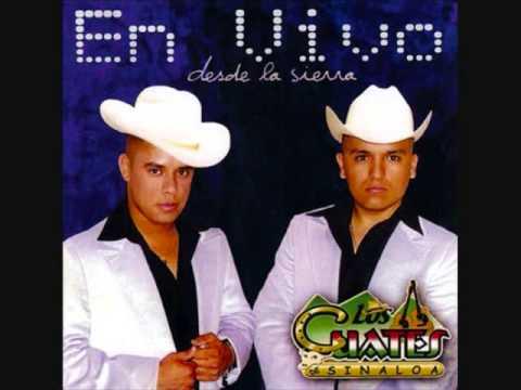 Los Cuates De Sinaloa-Vida Mafiosa
