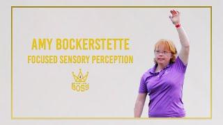 Amy's Autism  - The Magic of Focused Sensory Perception.