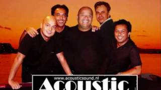 Acoustic - How sweet it is
