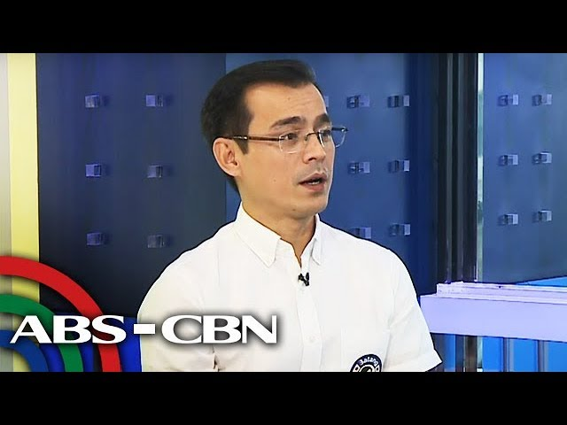 'Dugyot' days numbered? Isko Moreno to embark on Manila cleanup | ANC