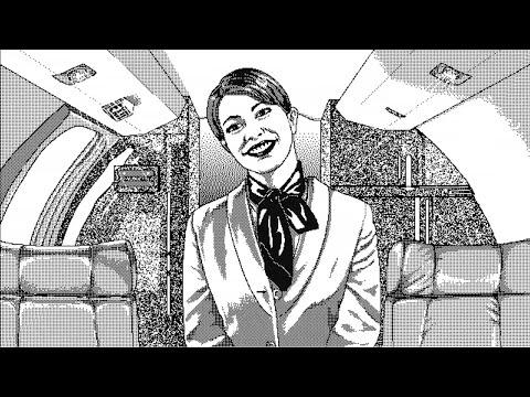 XXX - 승무원 (Official MV) reaction
