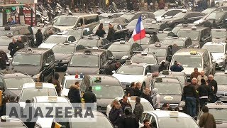 EU rules Uber must be regulated as transport company