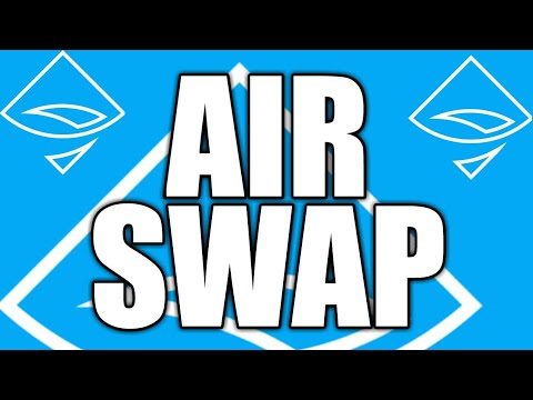 Airswap Exchange Got The Crypto Space Hyped!