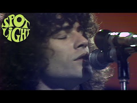 Nazareth - This Flight Tonight (Austrian TV, 1975)