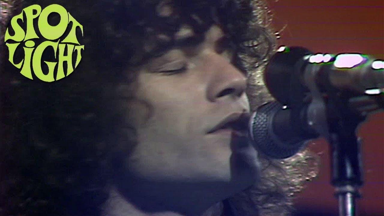 Download Nazareth - This Flight Tonight (Auftritt im ORF, 1975)