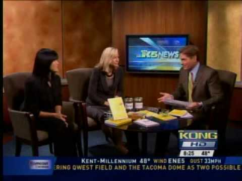 "NBC Seattle KONG HD ""Morning News"""