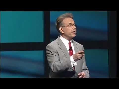 """David Meinz """"10 Bonus Years""""   Corporate Wellness Keynote Speaker"""