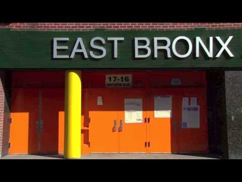 East Bronx Academy for the Future High School