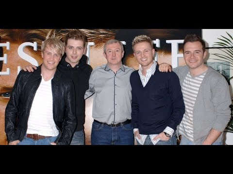WESTLIFE REUNION 2019 - Brian McFadden Interview CONFIRMS he will NOT be on the TOUR