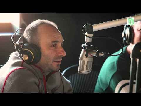 Marius Tuca FM : in dialog cu George Mihaita