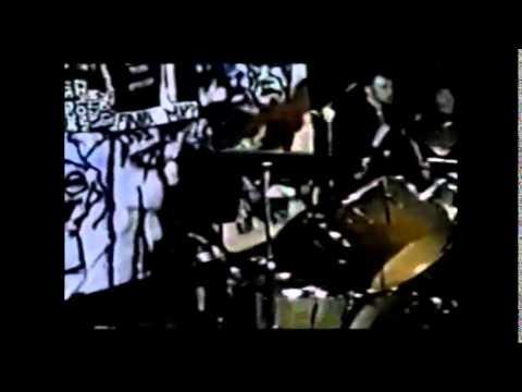 Wretched - LIVE 82 [FANMADE] Libero di vivere libero di morire