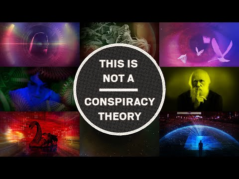 Constantly Wrong: Filmmaker Kirby Ferguson Makes the Case Against Conspiracy Theories