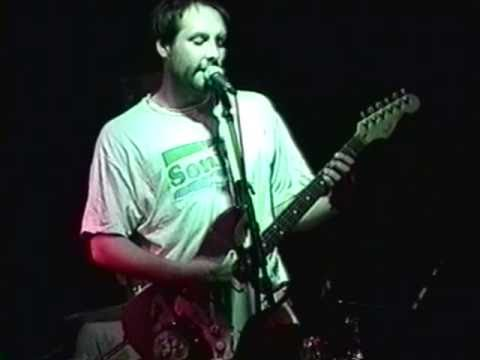 BUILT TO SPILL /HALO BENDERS * Canned Oxygen LIVE 10-22-98 Columbus,Oh Calvin Johnson