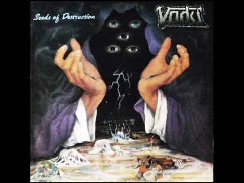 V Project -  Seeds of Destruction (Vodu)