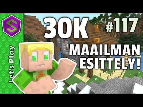 Muistellaan Menneitä! | Minecraft Lets Play #117