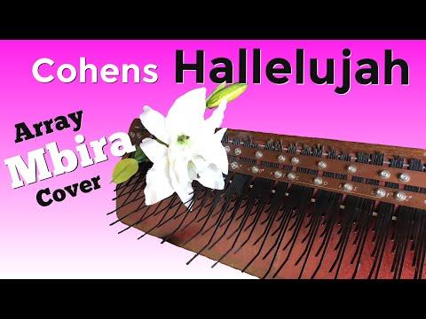 Hallelujah (Array Mbira Cover)