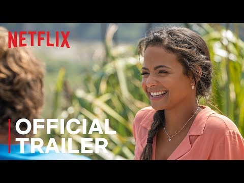 Falling Inn Love: Netflix's Rom-Com Starring Christina Milian Looks Like a Cheesy Delight