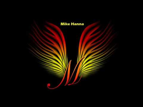 mike hanna-  ( we be burning - cover )