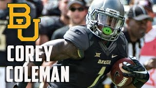 "Corey Coleman ||""That's A Bad Man""