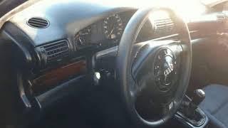 Audi A4 1.9 tdi 90cv5lug para Venda em SóVeiculos . (Ref: 479629)