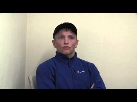 Tom Farrell Interview - March 2015
