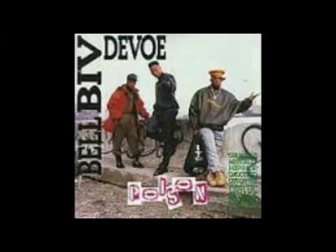 Bell Biv Devoe- Ronnie, Bobby, Ricky, Mike, Ralph And Johnny:(Word To The Mutha)! mp3