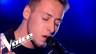 Paolo Nuttini Iron Sky Thomas The Voice 2019 Blind Audition
