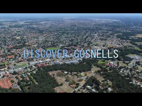 Discover The City Of Gosnells