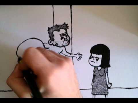 Trotski nautique drogu dessin pas anim qui bouge youtube - Dessin manga image ...