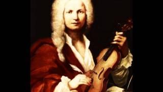 Antonio Vivaldi - Winter (Allegro)