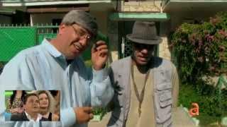 Andar la Habana: Arsenio visita el barrio de Carlucho - América TeVé