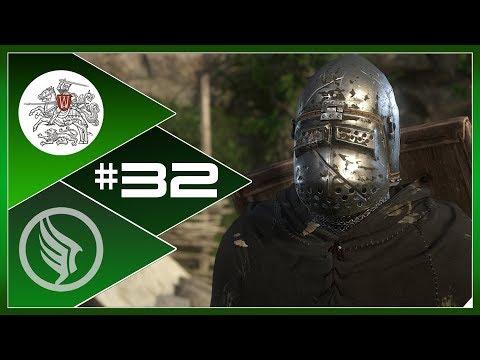 Kingdom Come: Deliverance Walkthrough #32 - Robber Baron - No Commentary