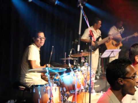 Afaka aho ( solika tour2K15) Rija RASOLONDRAIBE by Loum