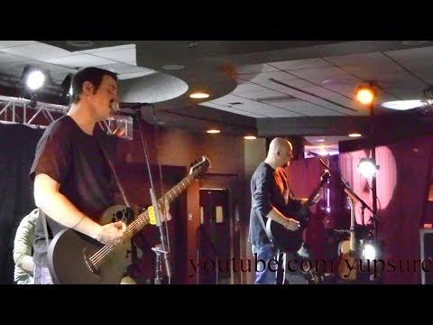 Breaking Benjamin - Full Acoustic Show!!! - Live HD (The Woodlands Inn - 2015)