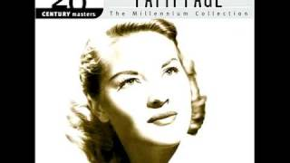 Patti Page - I Dont Care If The Sun Dont Shine YouTube Videos