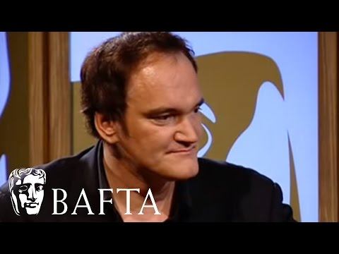 Quentin Tarantino - A Life in Pictures