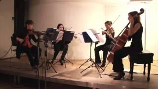 Denis Dufour - Dernier Quatuor